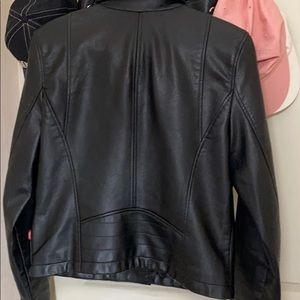 Levi's Jackets & Coats - Levi's motto jacket